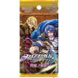 Booster Fire Emblem Cipher série 6 (B06)