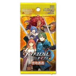 Booster Fire Emblem Cipher série 9 (B09)