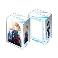 "Deck box ""sword art online : ordinal scale"""