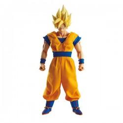 Dragon ball Z - Figurine Sangoku Super Saiyan D.O.D.