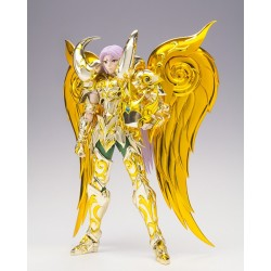 EX Soul of Gold Aries Mu God Cloth VER. JAPONAISE