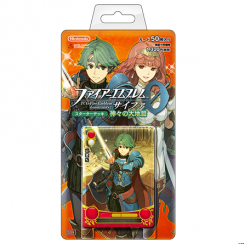 Trial deck Fire emblem Cipher rouge 2